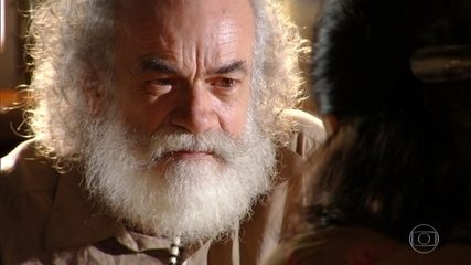 Chico afirma a Olívia que Cassiano voltará