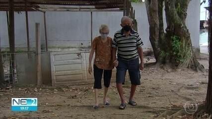 Estudo aponta efeitos do isolamento na saúde dos idosos durante a pandemia