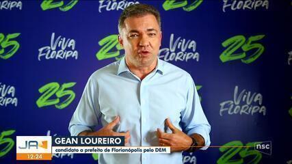Eleições 2020: Democratas define candidato a prefeito em Florianópolis