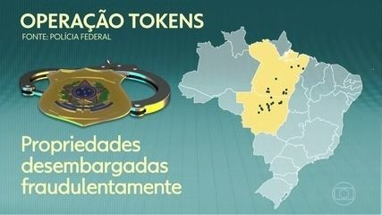 PF investiga fraudes no sistema do Ibama para beneficiar donos de terras na Amazônia Legal