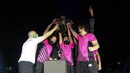INTZ vence paIN Gaming e é campeã do CBLoL