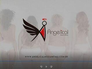 Divulgação: Angelical Moda Íntima – Crédito: GMinas Filmes