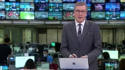 PGR abre apuração sobre movimento de funcionários em gabinete de Bolsonaro na Câmara