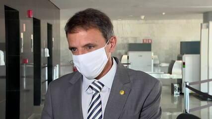 Bolsonaro autoriza estudos para novo programa social, diz senador