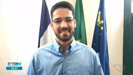 PSB oficializa candidatura de Victor Coelho à Prefeitura de Cachoeiro de Itapemirim