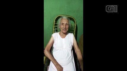 Recuperada de dois infartos e tratando câncer, idosa de 107 anos comemora cura da Covid-19