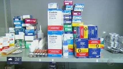 Preços de remédios mais usados em hospitais para Covid-19 disparam