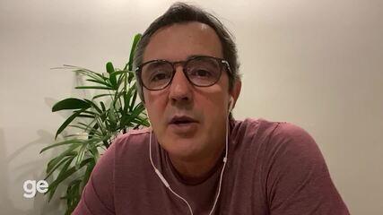 Carlos Eduardo Lino analisa Atlético-GO x Atlético-MG, pela 11ª rodada do Brasileirão