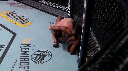 Melhores Momentos de Colby Covington x Tyron Woodley no UFC: Covington x Woodley