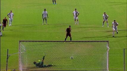 Melhores momentos: Sport 1 x 0 Fluminense pela 11ª rodada do Brasileirão 2020
