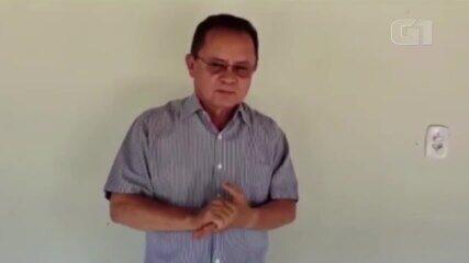 Senador Zequinha Marinho (PSC) publica vídeo em apoio a garimpeiros ilegais no Pará