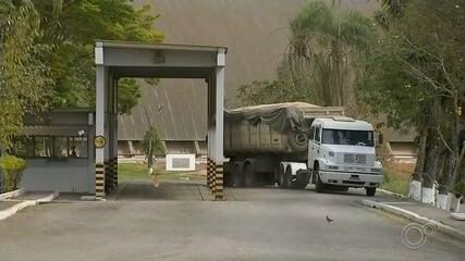 Polícia Federal aguarda inquérito sobre sumiço de toneladas de trigo em Tatuí