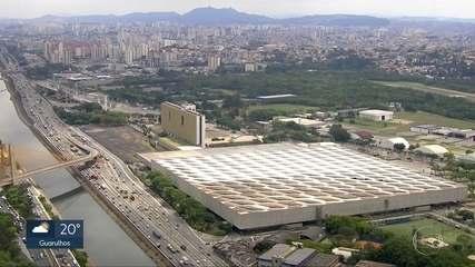 Prefeitura de São Paulo lança edital para administração privada assumir Anhembi