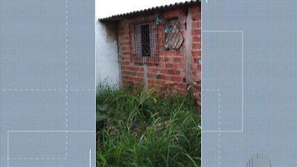 Moradora de Mogi das Cruzes ganha reforma de casa