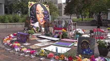 EUA: policial é acusado formalmente por morte de Breonna Taylor