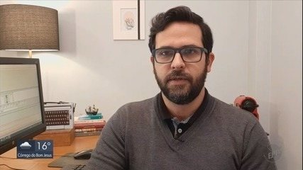 Wanderson Araújo atualiza os novos casos de Covid-19 confirmados no Sul de MG