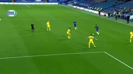 Os gols de Chelsea 6 x 0 Barnsley pela Copa da Liga Inglesa