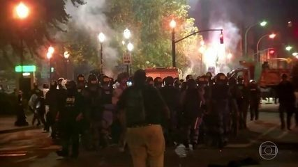 Justiça do Kentucky indicia por 'conduta perigosa' policial envolvido na morte de Breonna