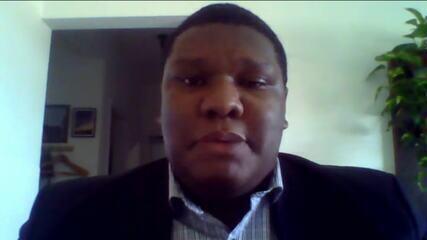 Maior representatividade teria impacto em políticas públicas para negros, afirma professor