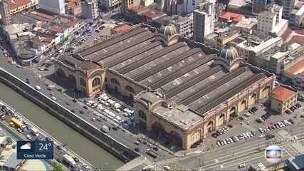 TCM suspende assinatura do contrato de concessão do Mercado Municipal