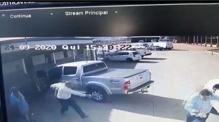 Pré-candidato a vereador é morto no interior de Minas Gerais