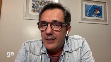 Carlos Eduardo Lino analisa Atlético-GO x Botafogo, pela 12ª rodada do Brasileirão