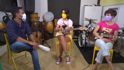 Saiba o que rolou nos bastidores da campanha 'Desafio da Imaginação', da Rede Bahia