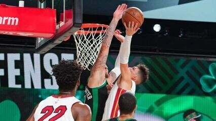 Veja o top 5 de jogadas da noite desta sexta pela NBA