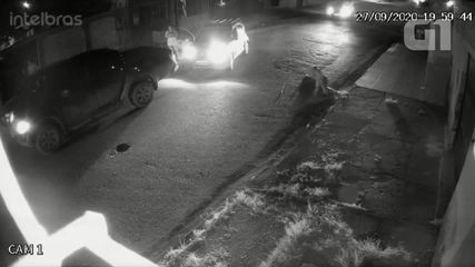 Motorista é atacado a golpe de facão em Porto Velho