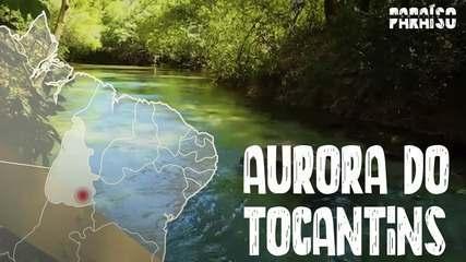 Paraíso em crise: Aurora do Tocantins