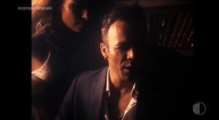 'Momento Compartilha': cantor, Léo Zerrah, fala sobre lançamento de videoclipe