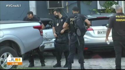 Operação SOS resulta em 11 prisões, incluindo secretários do governo do Pará