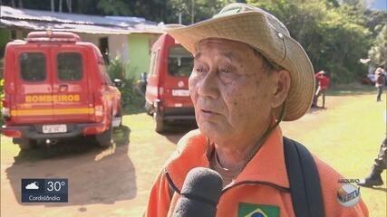 Criador de trilha até o pico da Serra da Mantiqueira, Hideki Maeda morre aos 79 anos