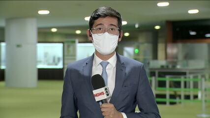 Congresso recebe de forma positiva a indicação de Kassio Nunes ao STF
