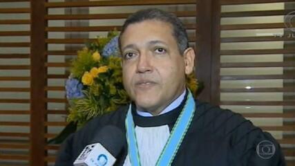 Bolsonaro indica desembargador Kassio Marques para o STF