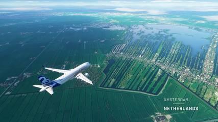'Flight Simulator' permite voar pelo mundo; assista ao trailer