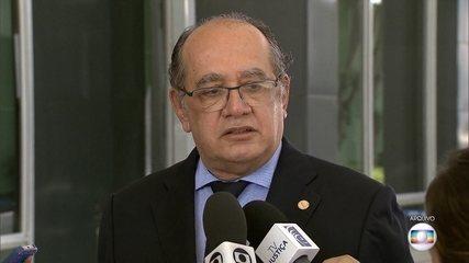 Gilmar Mendes suspende investigações que apuram supostos desvios no Sistema S