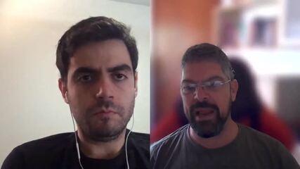 O professor da Unicamp Leandro Tessler explica a pseudociência e a relação com as notícias falsas