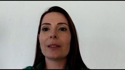 Delegada Patrícia (Podemos) fala sobre transporte público no Recife