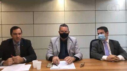 Ministério da Agricultura pede que população não plante sementes enviadas da China
