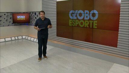 Confira na íntegra o Globo Esporte PB desta terça-feira (06.10.20)