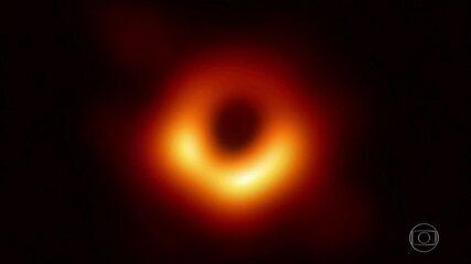 Três cientistas vão dividir o prêmio Nobel de Física por descobertas sobre buracos negros