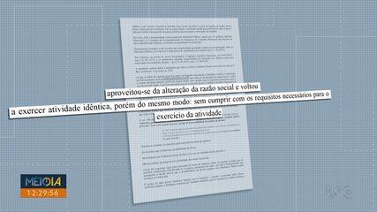 Justiça manda interditar asilo em Londrina