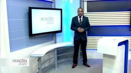 Veja como foi a agenda de campanha de candidatos a prefeito de Santarém na sexta-feira, 9