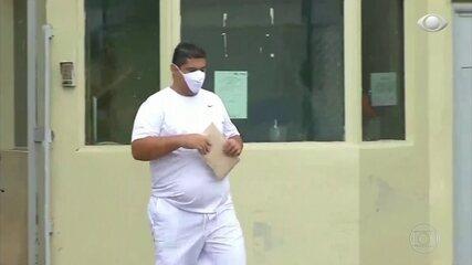 Fux suspende decisão de Marco Aurélio que soltou um dos chefes de facção paulista