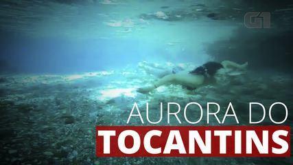Conheça Aurora do Tocantins
