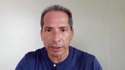 Coronel Tomaso (Patriota): proposta para a área da saúde