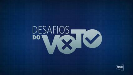 JA estreia série de reportagens sobre as preocupações dos moradores de Florianópolis