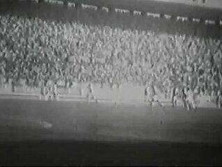 Seleção de Alagoas x Santos: imagens do jogo inaugural do Estádio Rei Pelé, em Maceió