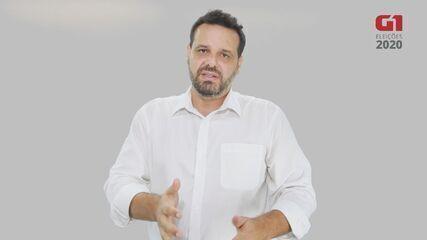 Candidato Sérgio Ferrão fala de suas propostas para a agricultura familiar em São Carlos